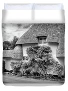 Thatched Cottages Of Hampshire 20 Duvet Cover