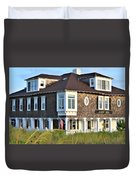 The Addy Sea Hotel - Bethany Beach Delaware Duvet Cover