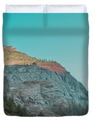 The Afternoon Tide Duvet Cover