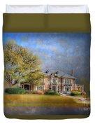 The Aldredge House  Duvet Cover