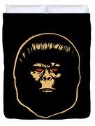 The Ape Duvet Cover