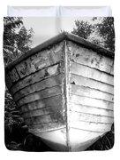 The Ark Duvet Cover