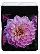 The Art In Flowers 6 Duvet Cover