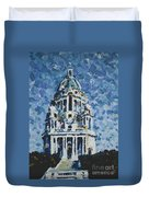 The Ashton Memorial  Duvet Cover