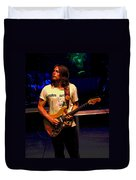 The Awakening Of Lukas Nelson 2 Duvet Cover