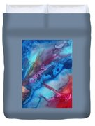 The Beauty Of Color 1 Duvet Cover