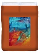 The Beauty Of Color 2 Duvet Cover
