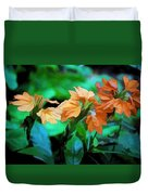 The Beauty Of Nature Duvet Cover