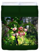 The Beauty Of Spring Duvet Cover