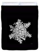 The Beauty Of Winter Duvet Cover