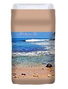 The Big Island Duvet Cover