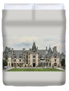 The Biltmore Estate Duvet Cover