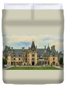 The Biltmore House Duvet Cover