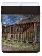 The Boars Nest Duvet Cover