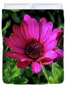 The Botanical Garden Zagreb Floral #9 Duvet Cover