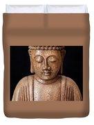The Buddha Duvet Cover