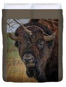 The Buffalo 2 Duvet Cover