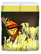 The Butterfly 2 Duvet Cover