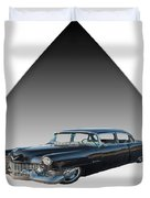 The Caddy Duvet Cover