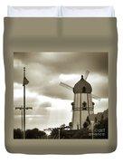 The Carlsbad Duvet Cover