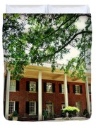The Carolina Inn - Chapel Hill Duvet Cover