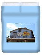 The Carpenter Farm Supply Duvet Cover