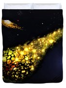 The Catalyst Duvet Cover