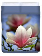 The Color Of Spring Duvet Cover