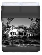 The Cottage House Duvet Cover