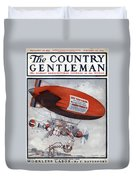 The Country Gentleman Duvet Cover