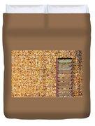 The Crib Duvet Cover