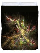 The Dance 1 Duvet Cover