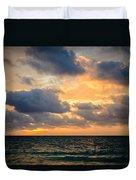The Dark Sea Duvet Cover