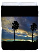 The Dawn Of A New Day 3 Duvet Cover
