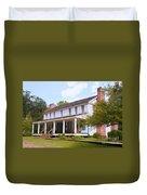 The Drane House Duvet Cover