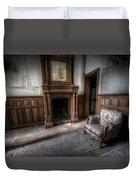 The Duchess Chair  Duvet Cover