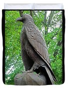 The Eagle 2 Duvet Cover