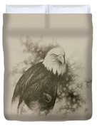 The Eagle Duvet Cover