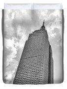 The Empire State Building 7 Duvet Cover