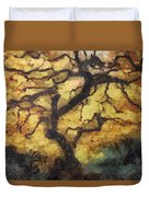 The Empty Tree Duvet Cover