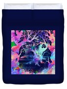 The Enchanted Wood Duvet Cover
