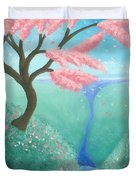 The Finer Things In Life Duvet Cover