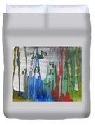 The Forest Primeval Duvet Cover