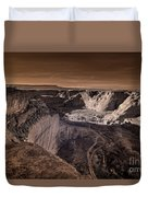 The Four Directions Duvet Cover
