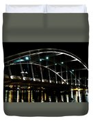 The Freddie-sue Bridge Duvet Cover