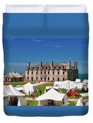 The French Castle 6709 Duvet Cover