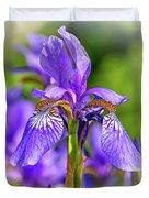 The Gentleness Of Spring 5 - Vignette Duvet Cover