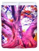 The Giving Tree 3 Duvet Cover