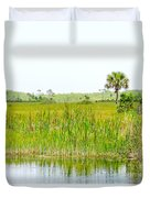 The Glades Duvet Cover