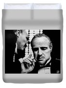 The Godfather Duvet Cover